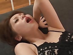 Ameri Ichinose tube chaud - asiatique bus porno